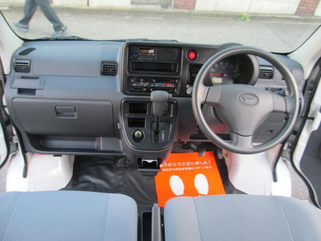 DX タイミングチェーン 4FATフル装備キーレス禁煙車 プライバシーガラス Wエアーバック(11枚目)