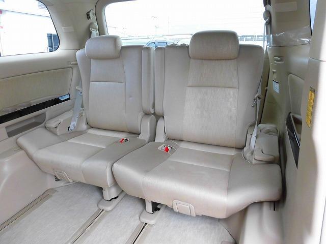トヨタ アルファードハイブリッド G 後席モニター モデリスタエアロ 両側電動スライドドア