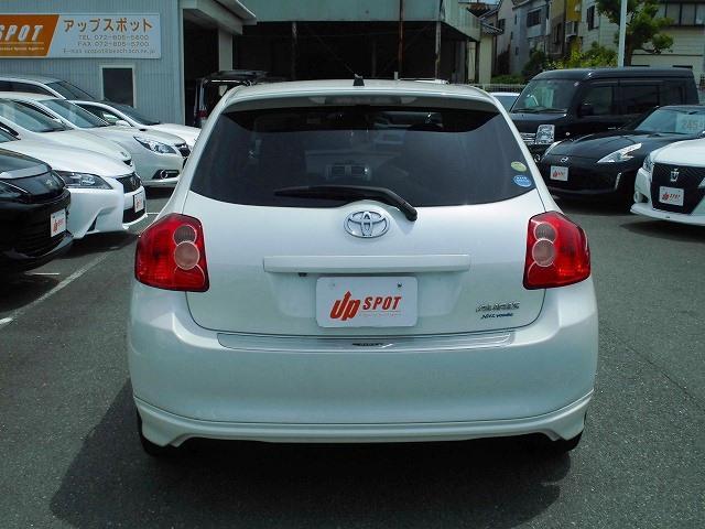 トヨタ オーリス 150X HDDナビ フルセグTV バックカメラ ETC