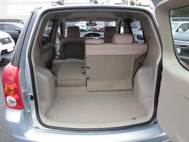 トヨタ ラウム Cパッケージ DVDナビ バックカメラ 片側電動スライドドア