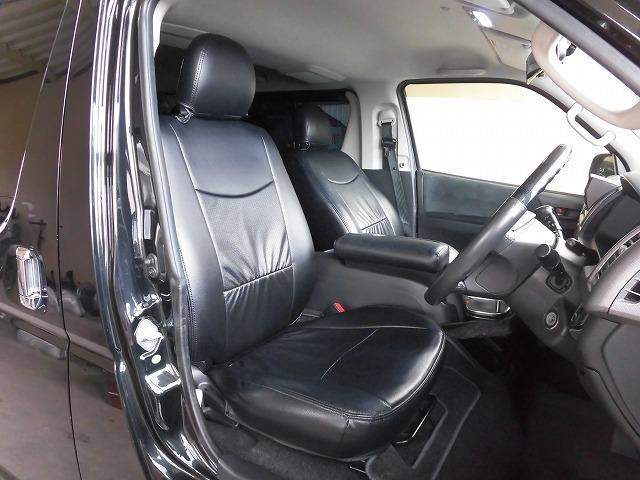 トヨタ レジアスエースバン ロングスーパーGLプライムセレ モデリスタエアロ SDナビ
