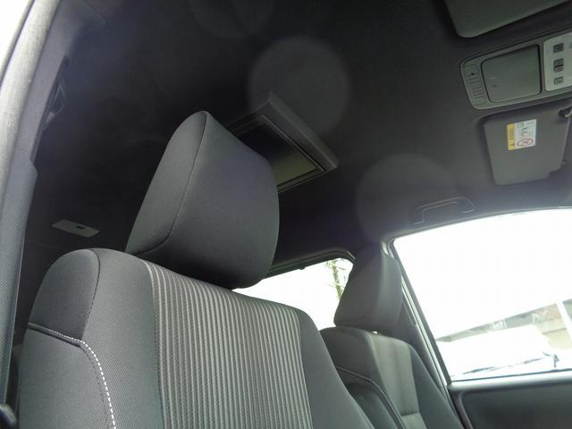 ハイブリッドZS 煌 ワンオーナー トヨタセーフティセンス 純正SDナビ10インチフルセグTV 後席モニター リヤオートエアコン バックフロントカメラ クルーズコントロール DVD Bluetooth ミュージックサーバー(7枚目)