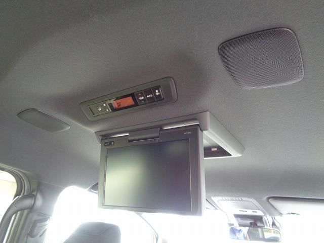 ハイブリッドZS 煌 ワンオーナー トヨタセーフティセンス 純正SDナビ10インチフルセグTV 後席モニター リヤオートエアコン バックフロントカメラ クルーズコントロール DVD Bluetooth ミュージックサーバー(13枚目)