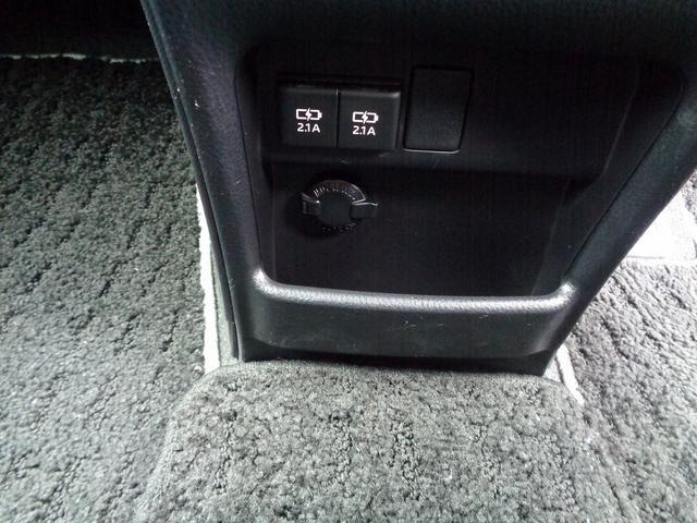 ハイブリッドZS 煌 ワンオーナー トヨタセーフティセンス 純正SDナビ10インチフルセグTV 後席モニター リヤオートエアコン バックフロントカメラ クルーズコントロール DVD Bluetooth ミュージックサーバー(23枚目)
