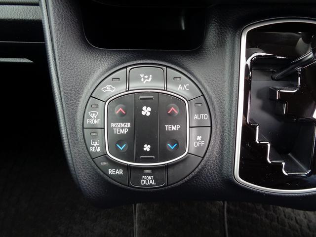 X 純正SDナビ トヨタセーフティセンス バックカメラ スマートエントリーシステム 両側電動スライドドア フルセグTV DVD Bluetooth ミュージックサーバー ETC スマートキー(25枚目)