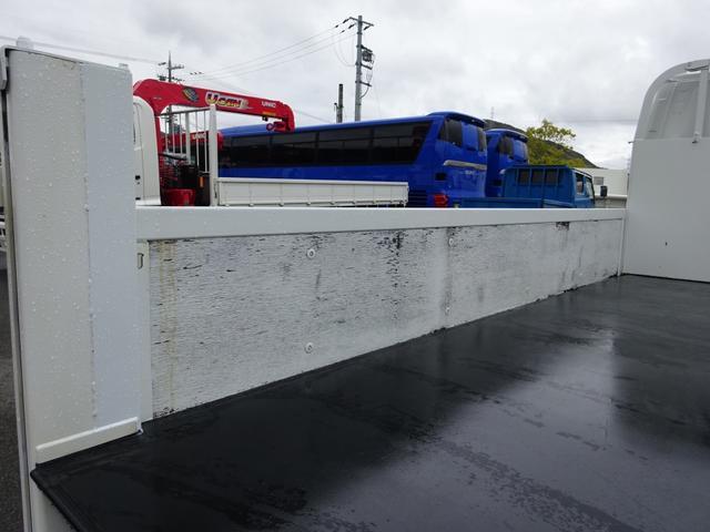 マツダ タイタントラック パワーゲート付平ボディ 2950kg積み プロパン仕様