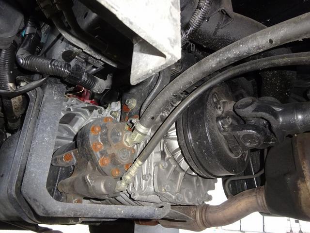 トヨタ ダイナトラック 土砂ダンプ3トン積み 吊り上げウインチ付 定格荷重450kg