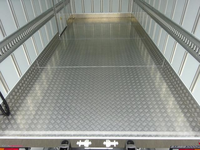 三菱ふそう キャンター 格納パワーゲート付 低温冷凍車 左ドア ワイド ロング