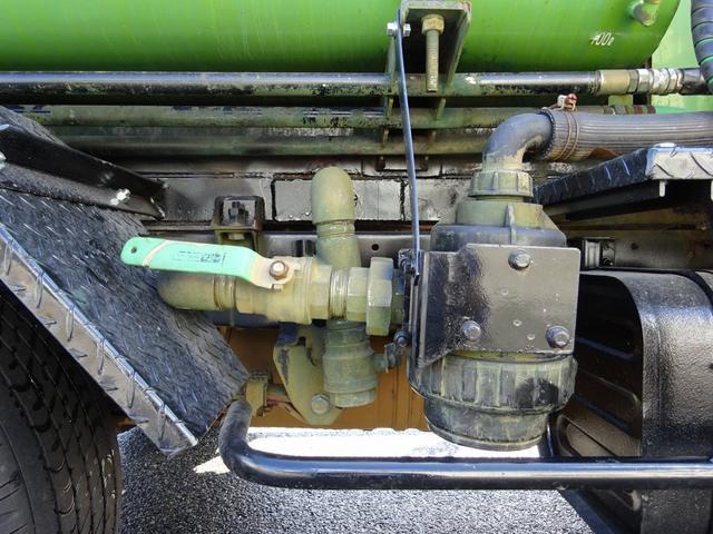 トヨタ トヨエース 4WD 農薬散布車 スプレーヤー タンク車 散水車 低床