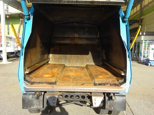 いすゞ エルフトラック パッカー車 プレス式 極東 4.3m3 3.1t積み