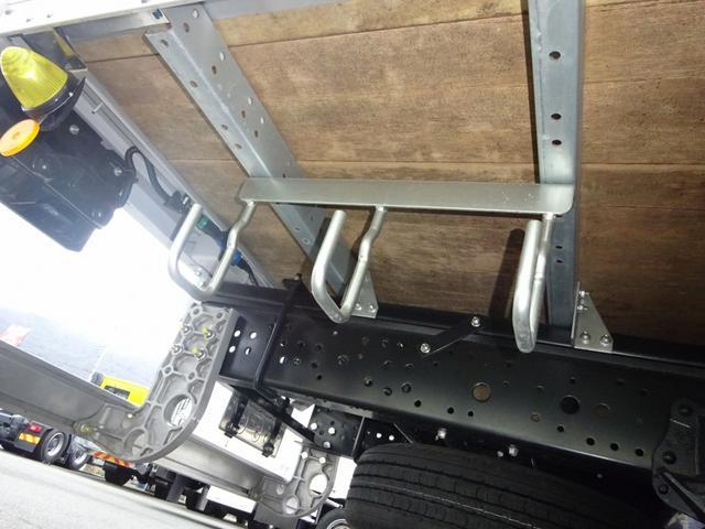 いすゞ エルフトラック 2t アルミバン ワイド ロング 左スライドドア 全低床