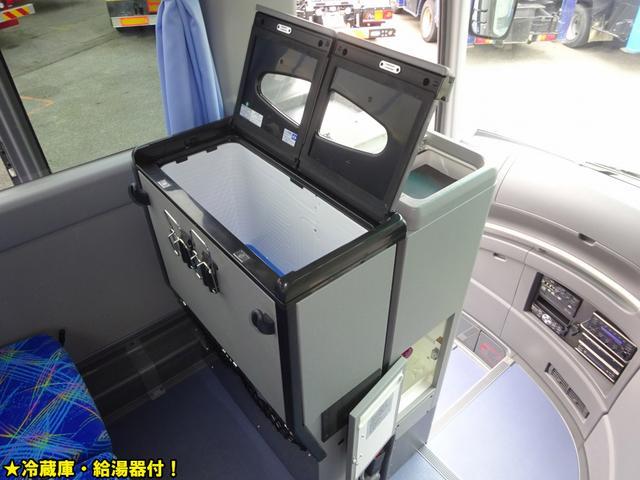 いすゞ いすゞ ガーラ 観光バス ハイデッカーVP 62人乗り 総輪エアサス