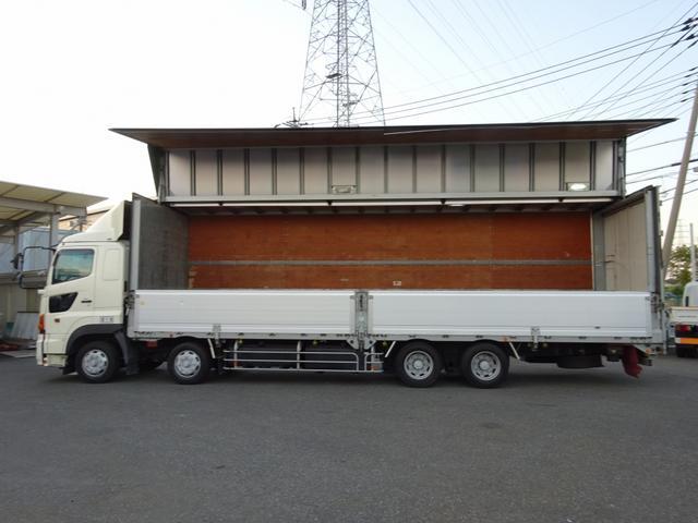 「その他」「プロフィア」「トラック」「兵庫県」の中古車16