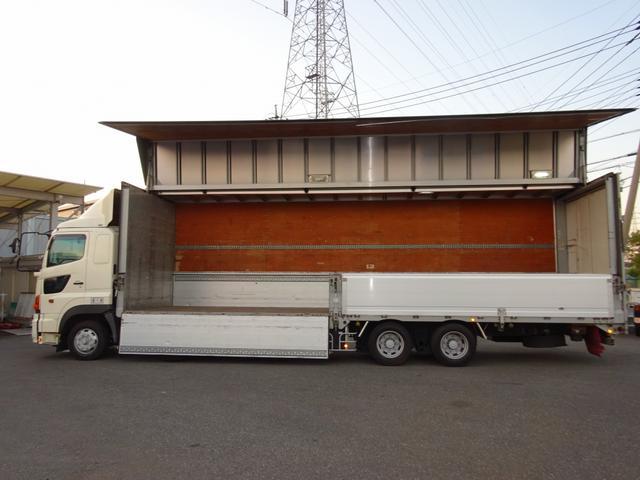 「その他」「プロフィア」「トラック」「兵庫県」の中古車17