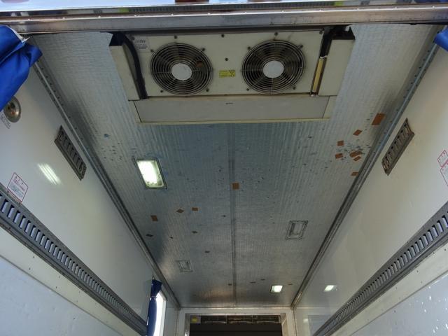 冷凍車 低温 床キーストン 標準幅 ベッドレス 3.1t積み(10枚目)