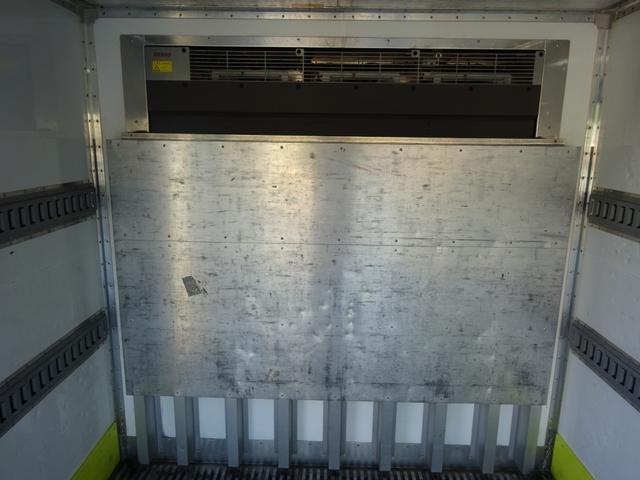 冷凍車 低温 床キーストン 標準幅 ベッドレス 3.1t積み(12枚目)