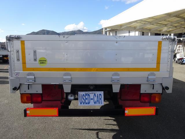 アコーディオン式幌車 Rエアサス 増トン 7.7t積み(6枚目)
