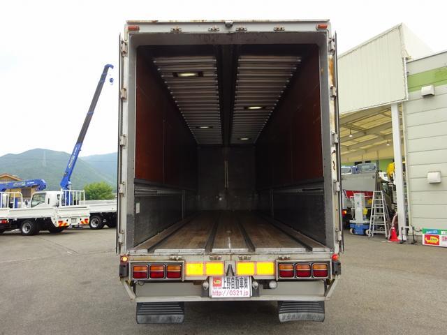 「その他」「ギガ」「トラック」「兵庫県」の中古車8