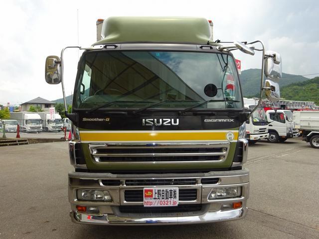 「その他」「ギガ」「トラック」「兵庫県」の中古車19
