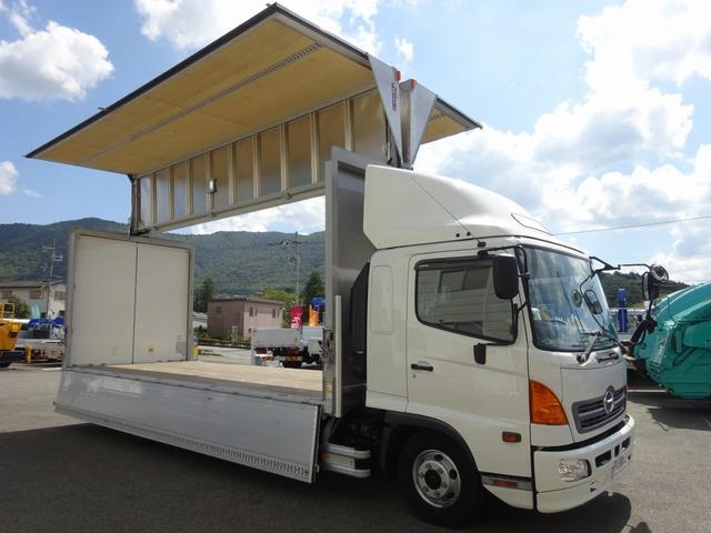 「その他」「レンジャー」「トラック」「兵庫県」の中古車3