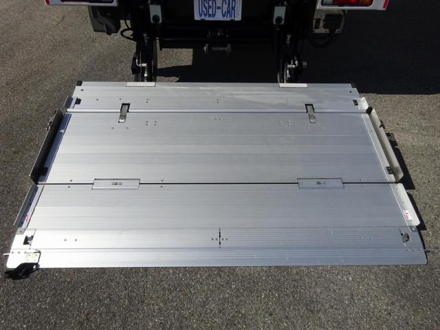 ◎平成30年式、いすゞエルフ床下格納ゲート付アルミウイングが新入庫しました!ワイドロングボディの3150kg積載!キャビン内キレイで、カラーバックカメラも付いています。走行もまだ4万キロ程!