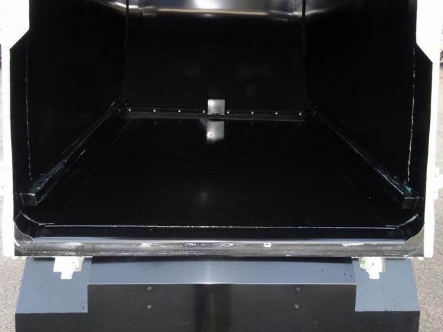 ★G-PX/連続積込/資源一般切替機能/荷箱容積:4.6m3