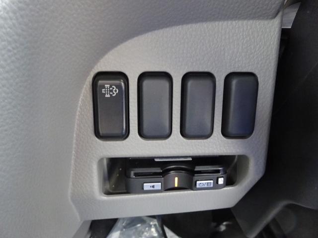 AMFMラジオ(AUX・USB端子付) 電動格納ミラー 集中ドアロック キーレスエントリー イモビライザー付…盗難防止装置