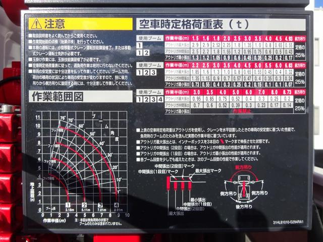 DPF…排出ガス浄化装置(要アドブルー)LDWS…車線逸脱警報装置 ・60km/h以上で走行中ウィンカーなしで車線逸脱すると警報喚起