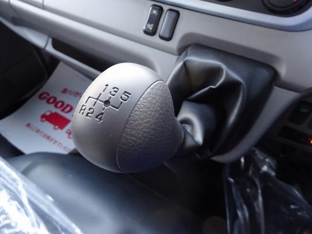 車内の電気系は12Vで動かしている為、普通車用のナビやオーディオ等の12V車用の付属品をデコデコ(変換装置)無しで取り付ける事ができます。◆