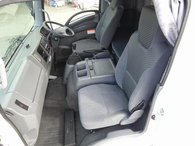 4段クレーン付 ラジコン デジタル荷重計 古河ユニック URU374RKK 標準 ベッド付 2.7トン積み(45枚目)
