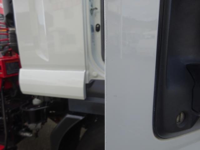 4段クレーン付 ラジコン デジタル荷重計 古河ユニック URU374RKK 標準 ベッド付 2.7トン積み(62枚目)