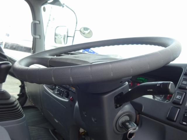 4段クレーン付 ラジコン デジタル荷重計 古河ユニック URU374RKK 標準 ベッド付 2.7トン積み(67枚目)