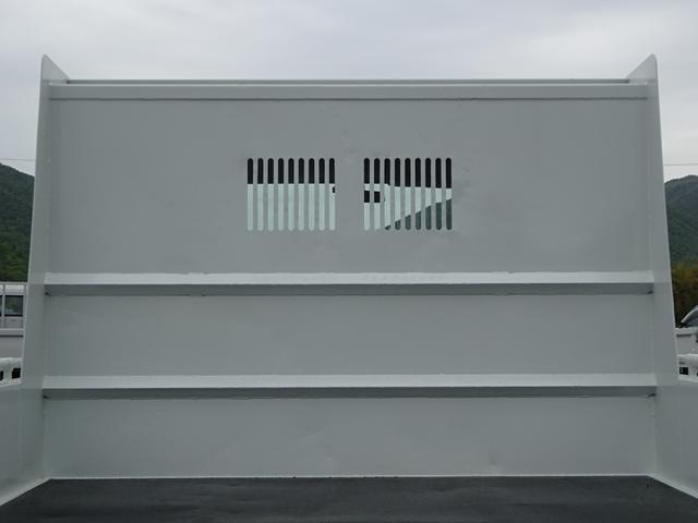 土砂ダンプ 電動コボレーン 新明和工業 角底一方開 標準 ベッドレス 3.5トン積み(12枚目)