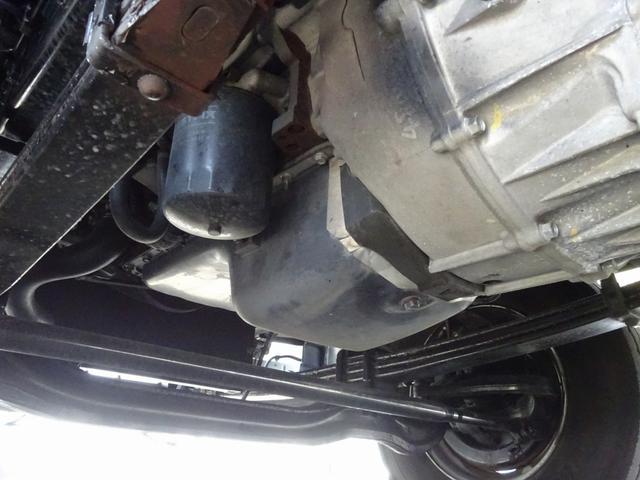 低温冷凍車 -30℃設定 床下格納ゲート 左片開き扉 ワイド ベッド付 2450kg積載(43枚目)