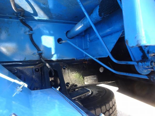増トン プレス式パッカー 計量器付 10.2m3 新明和 G-PX 連続積込 汚水タンク無し 標準幅 4350kg積載(49枚目)
