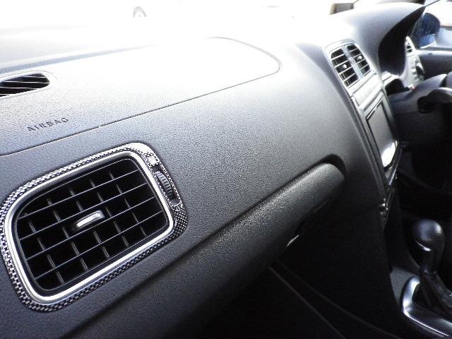 フォルクスワーゲン VW ポロ TSIハイライン 車高調 17AW エアロ メモリーナビ