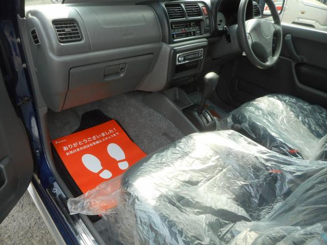 ワイルドウインド 4WD ターボ アルミ ナビTV CD(4枚目)