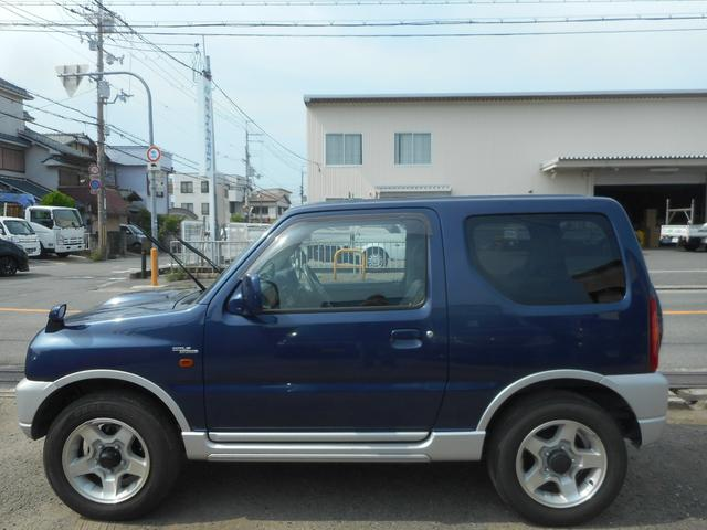 ワイルドウインド 4WD ターボ アルミ ナビTV CD(15枚目)