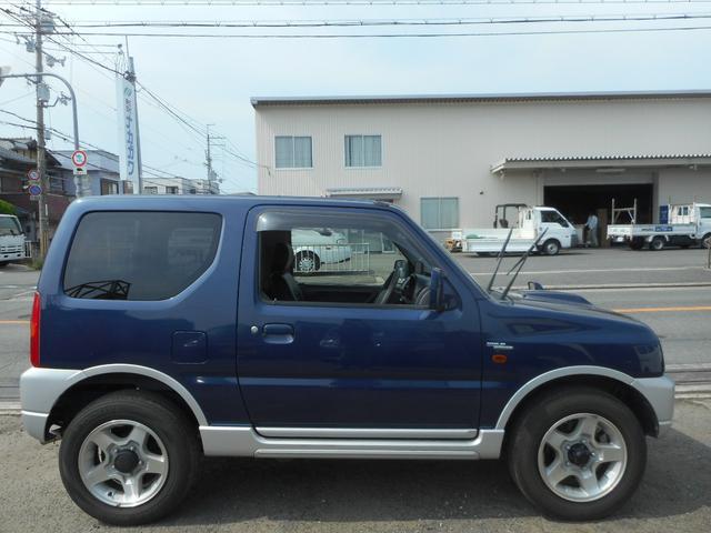 ワイルドウインド 4WD ターボ アルミ ナビTV CD(16枚目)