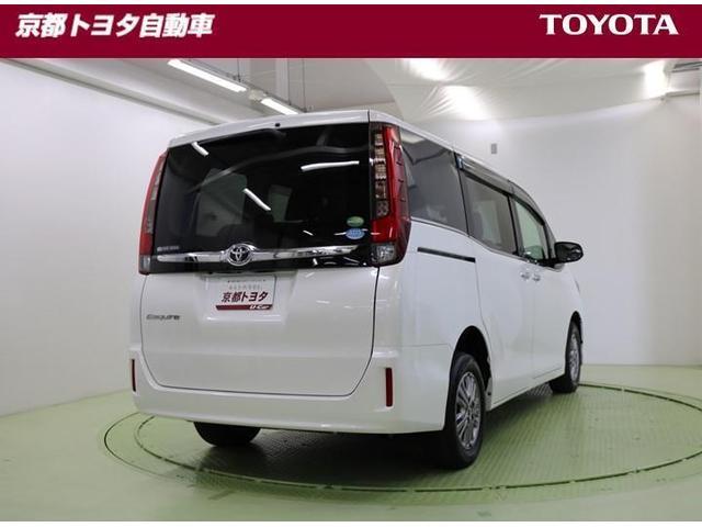「トヨタ」「エスクァイア」「ミニバン・ワンボックス」「京都府」の中古車3