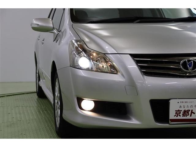 「トヨタ」「ブレイド」「コンパクトカー」「京都府」の中古車6