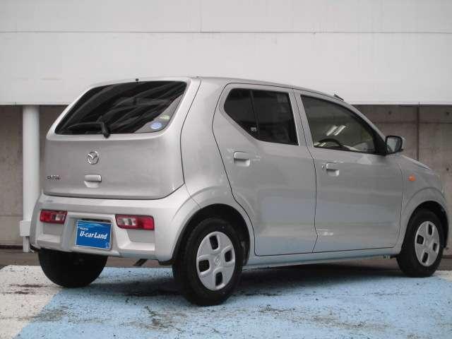 660 GL 社用車(2枚目)