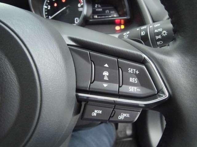 マツダ デミオ XDツーリング ディーゼルターボ 試乗車 360度カメラ