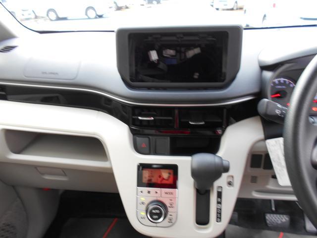 オートエアコンでいつも快適☆操作しやすいプッシュ式エアコンコントロールパネルを採用しています♪適☆