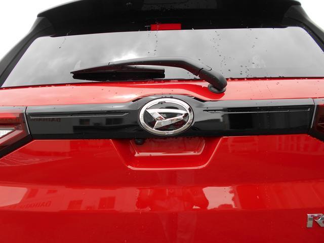 バックカメラ付きです!バックでの駐車も楽にできます♪しかも!パノラマモニター対応で運転席から確認しにくい車両周囲の状況を把握できます。