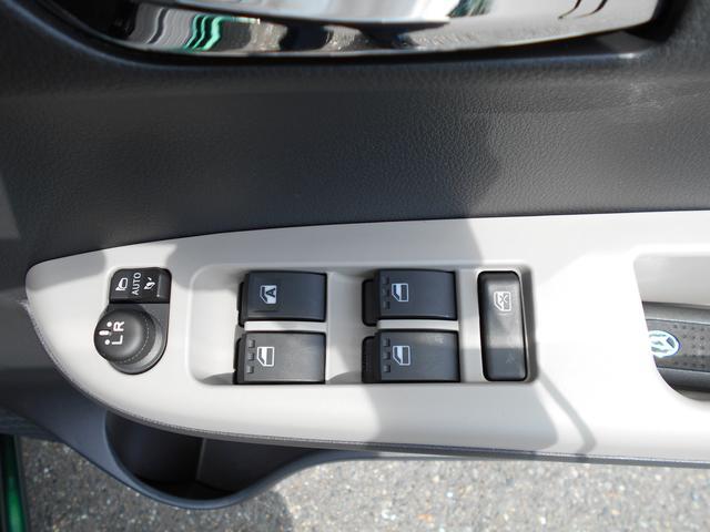 電動格納ミラー付きです!駐車の際などに便利ですよ!