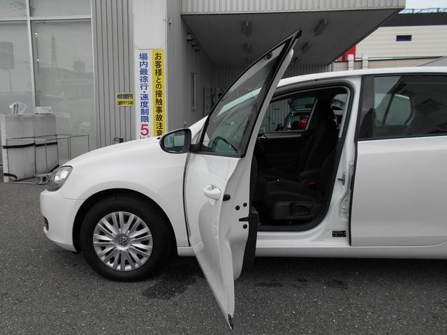 「フォルクスワーゲン」「ゴルフ」「コンパクトカー」「京都府」の中古車27