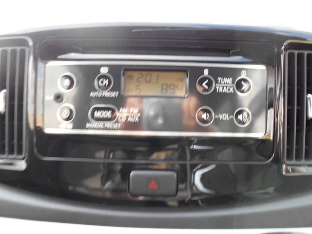 G SA CDチューナー カーペットマット バイザー アイドリングストップ スマートアシスト キーフリーシステム プッシュボタンエンジンスタート オートエアコン アルミホイール 運転席・助手席エアバッグ(4枚目)