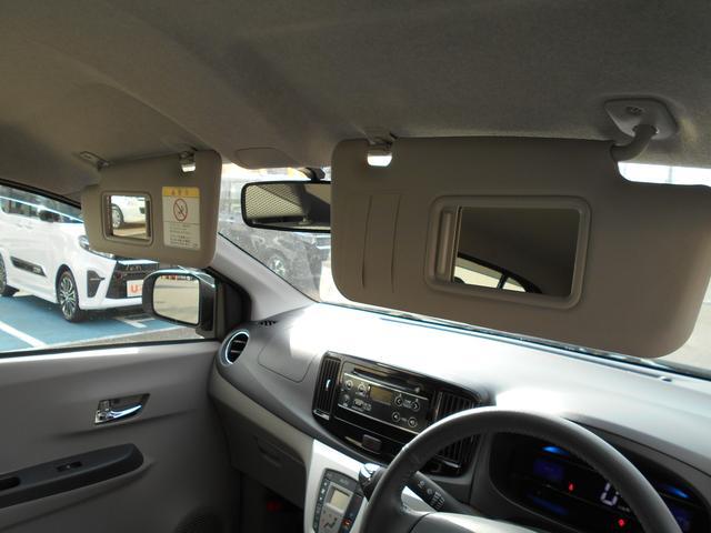 G SA CDチューナー カーペットマット バイザー アイドリングストップ スマートアシスト キーフリーシステム プッシュボタンエンジンスタート オートエアコン アルミホイール 運転席・助手席エアバッグ(7枚目)