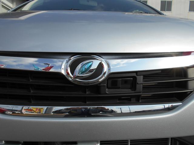 G SA CDチューナー カーペットマット バイザー アイドリングストップ スマートアシスト キーフリーシステム プッシュボタンエンジンスタート オートエアコン アルミホイール 運転席・助手席エアバッグ(8枚目)